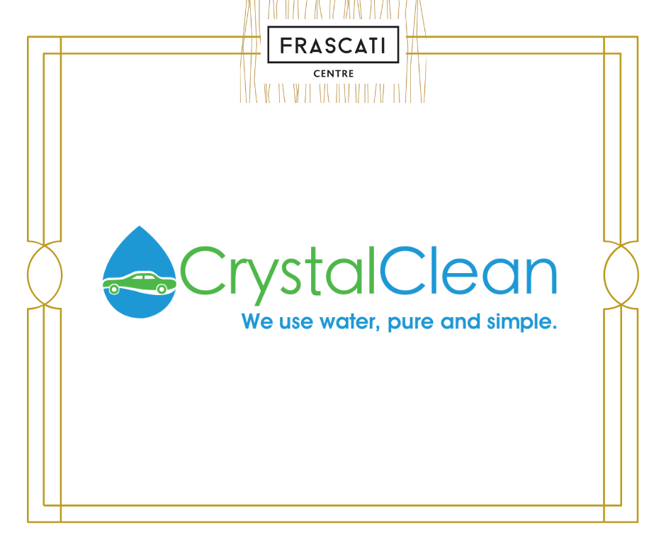 Frascati Centre Crystal Clean tenant image