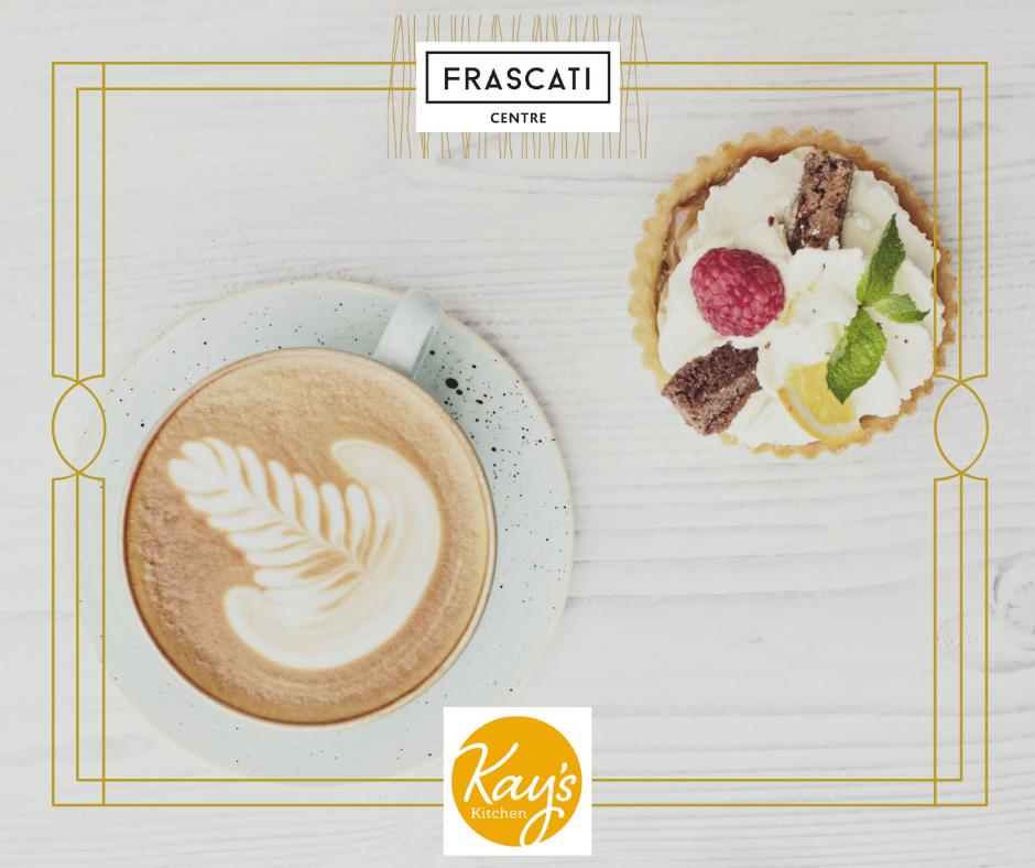 Frascati Centre Kay's Kitchen tenant image