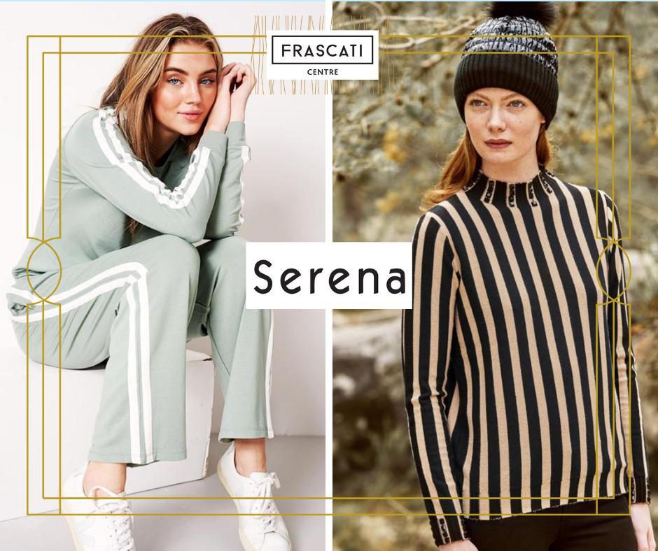 Frascati Centre Serena