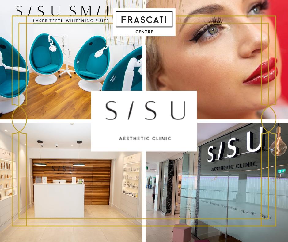 Sisu Frascati Centre website tenant page