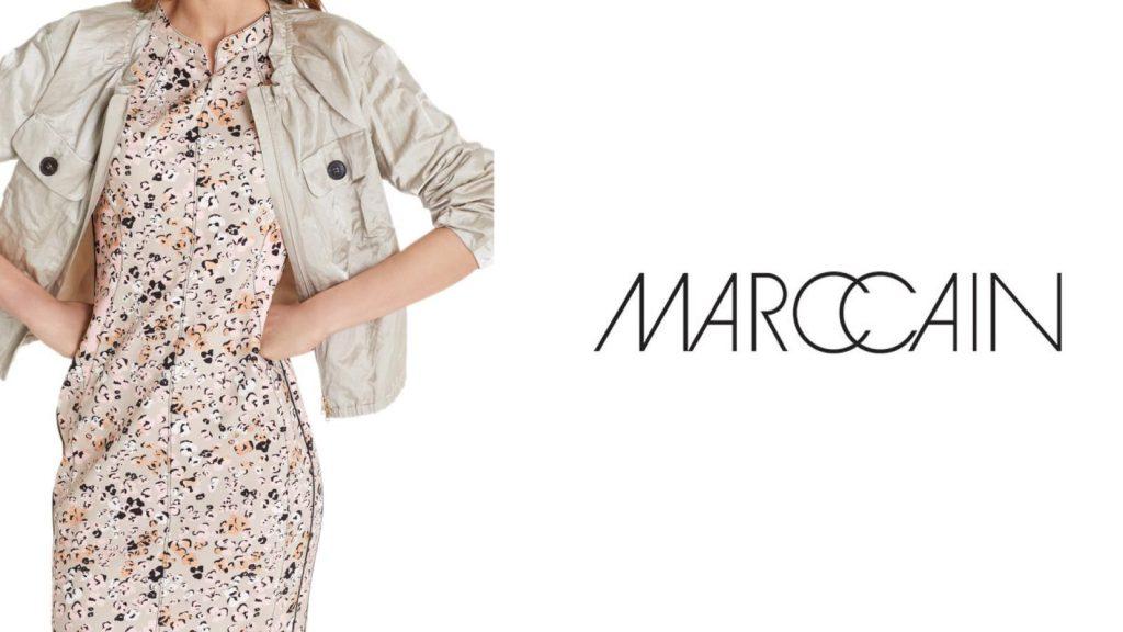 Frascati Centre Serena clothing