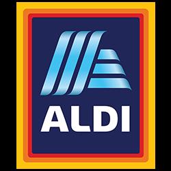 Frascati Centre Aldi logo