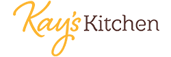 Frascati Centre Kay's Kitchen logo