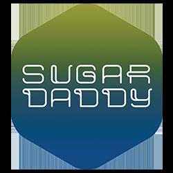 Sugar Daddy WO logo - BOOKINGS