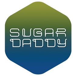 Frascati Centre Sugar Daddy logo