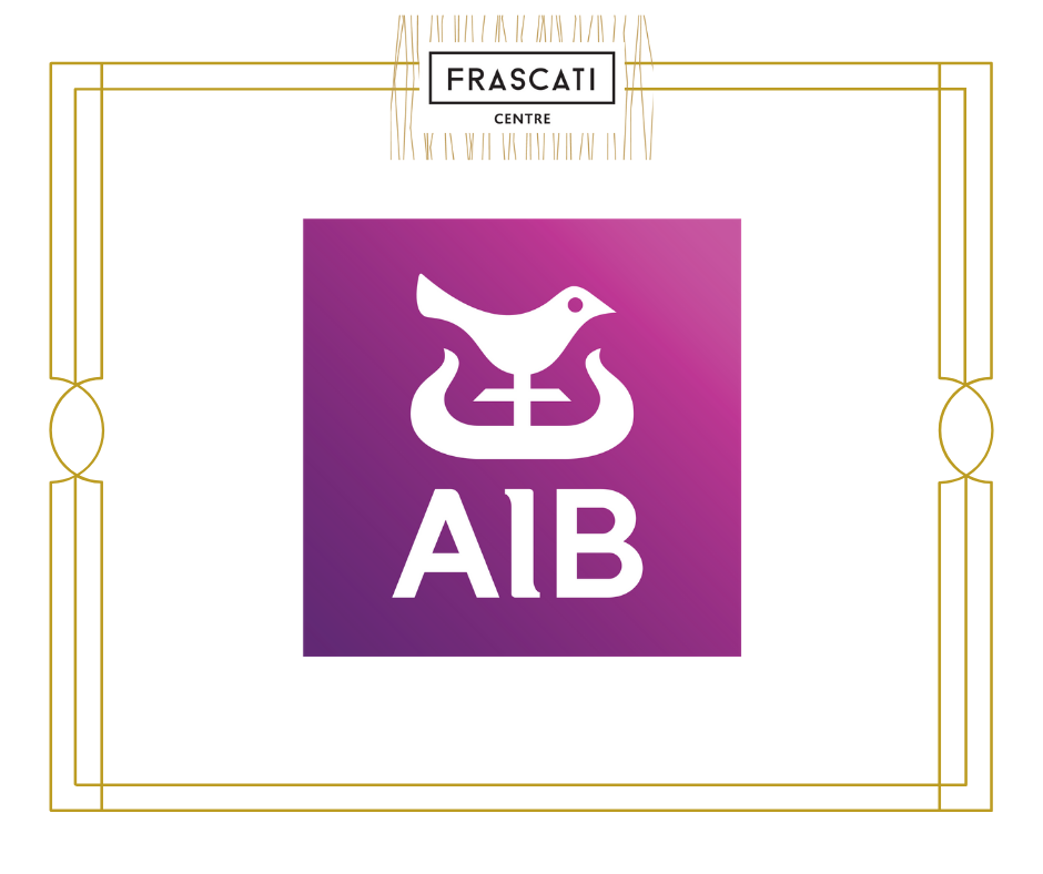 AIB Frascati Centre website tenant page