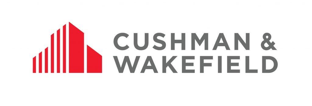 Frascati Centre Cushman Wakefield logo