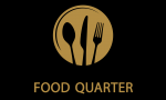 Frascati Centre food quarter icon and text